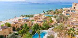 Kelionė Poilsis prie Negyvosios jūros