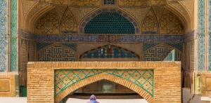 Kelionė Senasis Iranas – spalvų ir religijų kaleidoskopas (su lietuviškai kalbančiu vadovu)