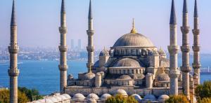 Kelionė Turkija: Rytų ekspresas