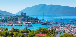 Kelionė Turkija: Hipokratas Efese