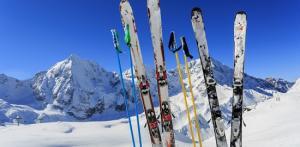 Kelionė Slidinėjimas Italijoje (Alpe Cimbra) 9d.
