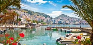 Kelionė Albanijos ereliai