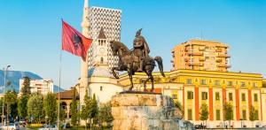 Kelionė Albanija: paslapčių pusiasalis