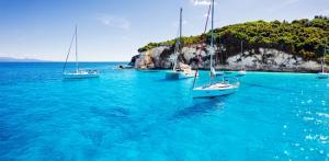 Kelionė Kelionė į Graikiją su poilsiu prie Egėjo jūros 10d.