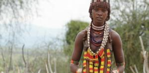 Kelionė GRŪDOS turas po kontrastingąją Etiopiją. Krikščioniškasis paveldas, įspūdinga gamta, archaiškos gentys 14d.