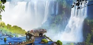 Kelionė Kelionė į Braziliją. Brazilijos ekspresas 15d.