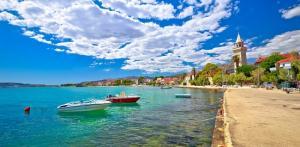 Kelionė Pietų Kroatija