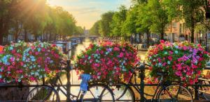 Kelionė Jurginų skulptūrų paradas Olandijoje – gražiausi Europos sodai 5 d./4 n.