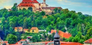 Kelionė Čekijos Moravijos gamtos stebuklai – Brno 3 d./2 n.