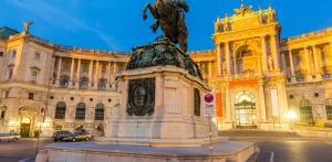 Kelionė Imperatoriškoji Austrija – romantiškas kruizas Dunojumi 3 d./2 n.