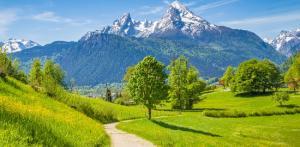 Kelionė Austrijos Alpės – Bavarijos Alpių kampelis 6 d./5 n.
