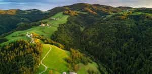 Kelionė Slovėnija – smaragdinis gamtos stebuklas 5 d./4 n.