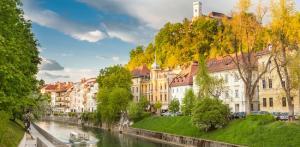 Kelionė Nepakartojama Slovėnijos gamta – kampelis Italijos 6 d./5 n.