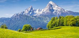 Kelionė Svaiginančios Austrijos Alpės 5 d./4 n.