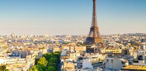 Kelionė Romantiškasis Paryžius – spalvingasis Amsterdamas 7 d./6 n.