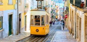Kelionė Šiaurinės Portugalijos paslaptys