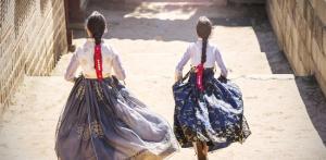 Kelionė Pietų Korėja gamtos ir istorijos paletė