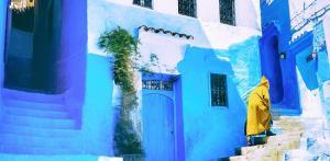 Kelionė 1001 nakties šalyje: didysis Maroko turas su poilsiu Suvairoje (su lietuviškai kalbančiu vadovu)