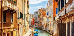 Kelionė Italija – amžina klasika
