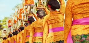 Kelionė Naujametinis  Balis: pažintis ir poilsis (su lietuviškai kalbančiu vadovu)