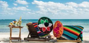 Kelionė Poilsinės kelionės į Meksiką (Novaturas)