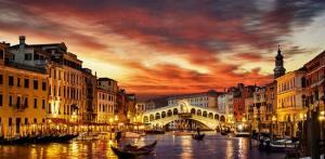 Kelionė Nauji metai Venecijoje – Viena – Verona – Gracas 5 d./4 n.