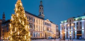 Kelionė Nauji metai Rygoje – Sigulda – Jelgava 2 d./1 n.
