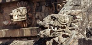 Kelionė Pažintis su egzotiškąja Meksika