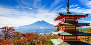 Kelionė 9 naktų kruizas Japonijoje ir pažintis su Tokijumi (su lietuviškai kalbančiu vadovu)