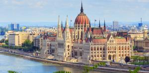 Kelionė Karališkasis Budapeštas – Dunojaus Vingis 4 d./3 n.