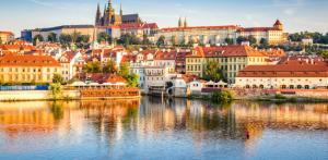 Kelionė Auksinė Praha – Saksonijos Šveicarijos gamta – Drezdenas 4 d./2 n.