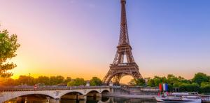 Kelionė Paryžius – spalvingasis Amsterdamas 7 d./6 n.