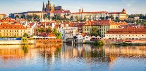 Kelionė Gražioji Praha – Saksonijos Šveicarija – Karlšteinas 4 d./3 n.