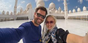 Kelionė 7 naktų kruizas, aplankant JAE, Katarą, Bahreiną, bei poilsis Dubajuje
