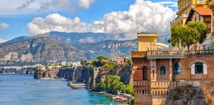 Kelionė Gurmaniškas turas po Italiją