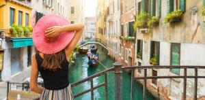 Kelionė Aplink Italiją