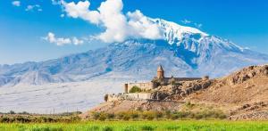 Kelionė Savaitgalis Armėnijoje (su grupe iš Lietuvos)