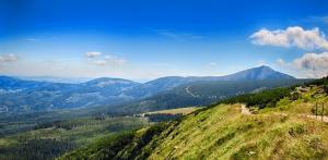 Kelionė Čekijos kalnų kurortai - smagi išvyka visai šeimai (5d.)