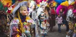 Kelionė Spalvingoji Centrinė Amerika: Gvatemala, Belizas ir Meksika (su lietuviškai kalbančiu vadovu)