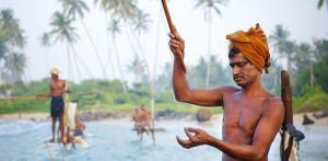 Kelionė Šri Lanka: Didysis turas
