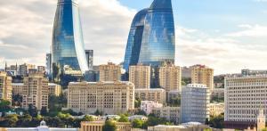 Kelionė Azerbaidžanas