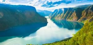 Kelionė Norvegija, Švedija, Danija