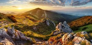 Kelionė Slovakijos kalnai ir dvi Lenkijos sostinės