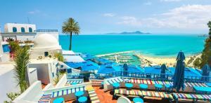Kelionė Tunisas ...Sacharos link