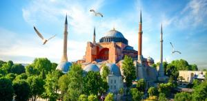 Kelionė Turkija ir Graikija