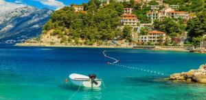 Kelionė Atostogos Šiaurinėje Kroatijoje