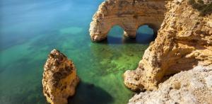 Kelionė Portugalija ...ten, kur baigiasi žemė