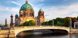 Kelionė Vokietijos sostinė Berlynas