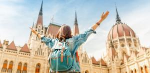 Kelionė Savaitgalis Budapešte