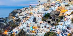 Kelionė Graikija